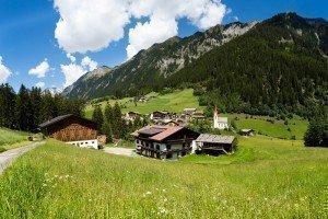 Urlaub in Ratschings – Ferien in der einstigen Bergbaugemeinde