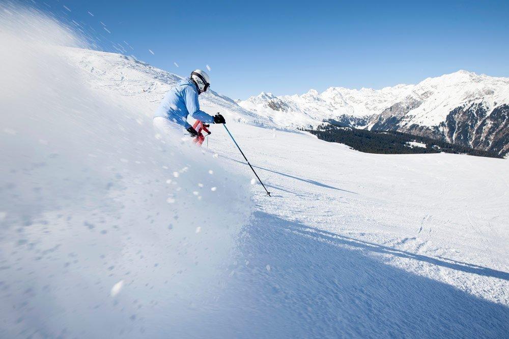 Settimana bianca a Racines – Divertimento invernale in Val Ridanna